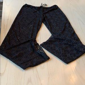 Becca Lace Pants